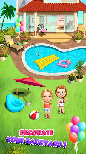 Sweet Baby Girl Summer Fun 2 - Holiday Resort Spa screenshot 6