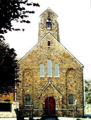 photo de Notre-Dame de Beauraing (Eglise de Jambes-Montagne)