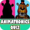 Download animatronics Shadow Quiz APK for Android Kitkat