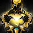 Prototype Iron Wolverine