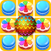Sweet Cookie Mania icon