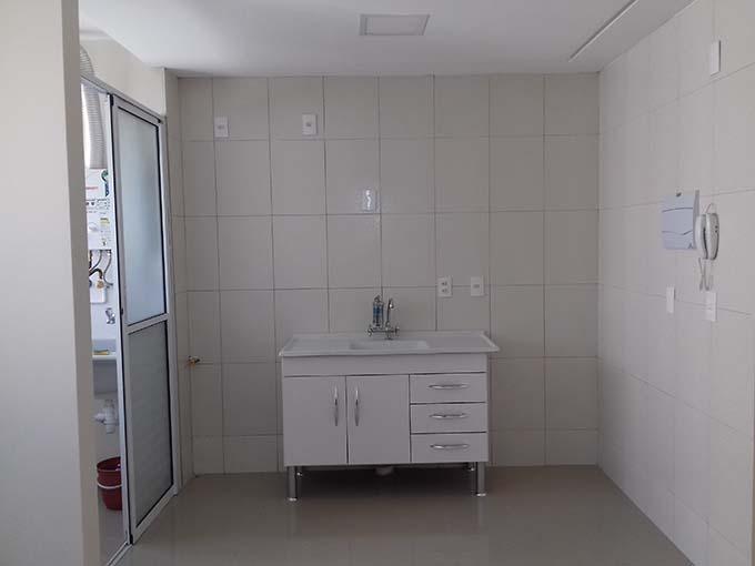 Apartamento para Locação - Cidade Satélite Santa Bárbara