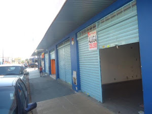 Loja comercial para locação, Setor Centro Oeste, Goiânia. - Setor Centro Oeste+venda+Goiás+Goiânia