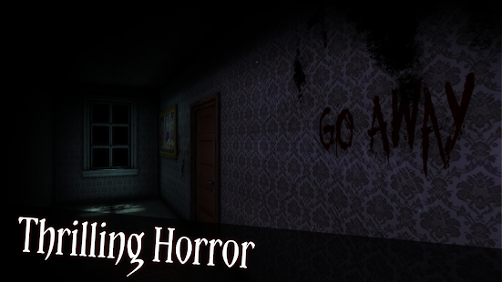 Sinister Edge - 3D Horror Game- screenshot thumbnail