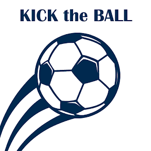 Kick the Ball - Football