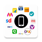 Download Online shopping apps India APK to PC