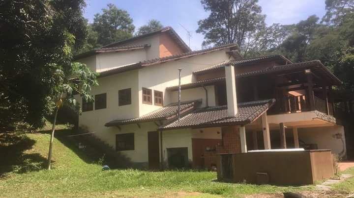 Fazenda / Sítio à venda em Werneck, Paraíba do Sul - Foto 1