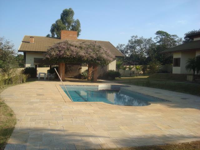 Chácara residencial à venda, Cancian, Capivari - CH0023.