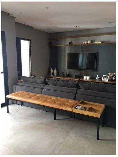 Apartamento à Venda - None