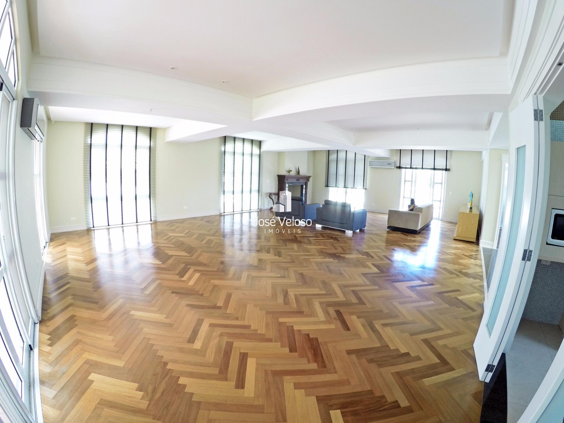 Casa em condomínio à Venda - Campo Largo
