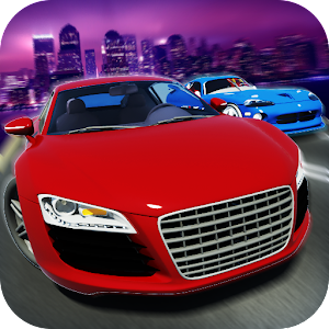 Cover art Extreme City Racing 3D