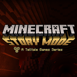 APK Game Minecraft: Story Mode for iOS