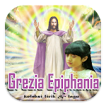 Grezia Epiphania Collections APK Image