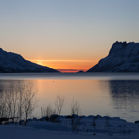 by Jan kåre Paulsen - Landscapes Sunsets & Sunrises