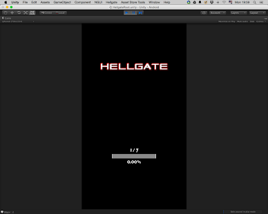 Hellgate - screenshot