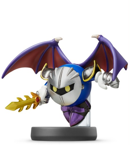 Meta Knight - Super Smash Bros. series