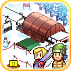 Shiny Ski Resort Mod Apk (Unlimited Money/Iaps Purchased)