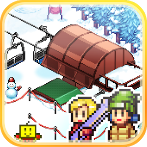 Shiny Ski Resort APK Cracked Download