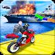 Heavy Bike Warship Rescue