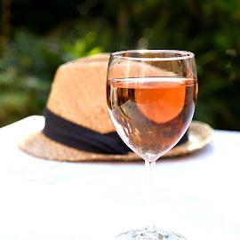 by Heather Aplin - Food & Drink Alcohol & Drinks