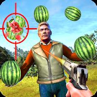 Watermelon Fruit 3D Shoot on PC / Windows 7.8.10 & MAC