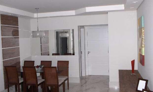 Apartamento Vila Santa Teresa Santo André