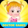 Baby Hazel Doctor Games Lite
