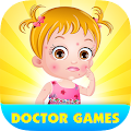 Download Baby Hazel Doctor Games Lite APK on PC