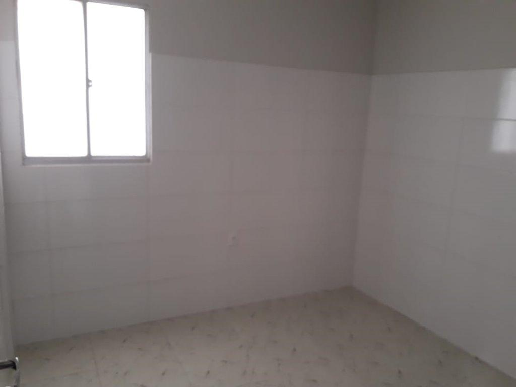 Apartamento residencial para locação, Bairro dos Ipês, João Pessoa.