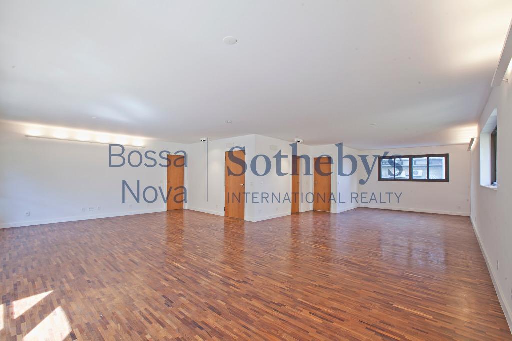 Espetacular apartamento Hans Nobiling