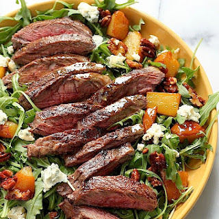 Caramelized Pear Salad Recipes