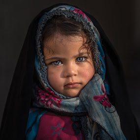 by Nesrine el Khatib - Babies & Children Child Portraits