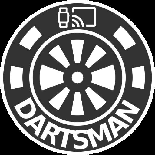 Dartsman