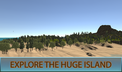 Ocean Is Home: Survival Island - screenshot