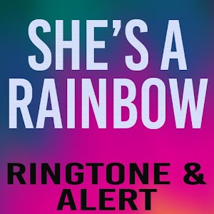 She's a Rainbow Ringtone For PC / Windows 7/8/10 / Mac – Free Download