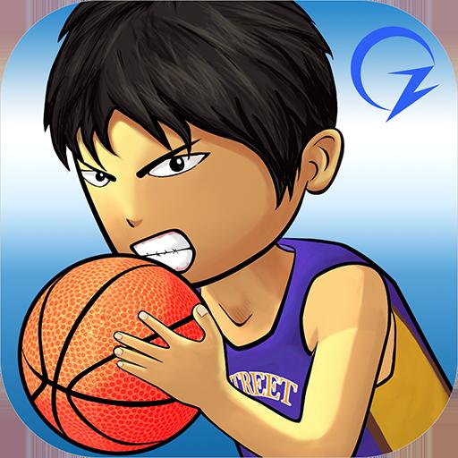 Street Basketball Association (game)
