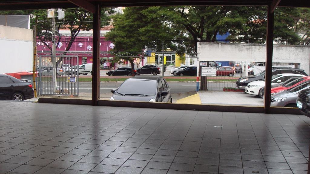 Terreno para Venda/Locação - São Paulo