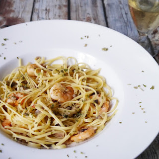 Pasta Garlic White Wine Recipes
