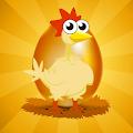 hen golden egg APK for Bluestacks