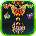 Butterfly Shooter : Survival