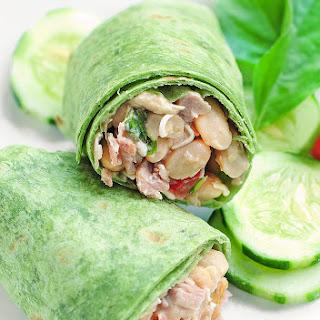 White Bean Wrap Recipes