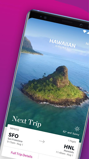Hawaiian Airlines For PC