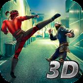 Game Ninja Kung Fu Street Fighting APK for Windows Phone