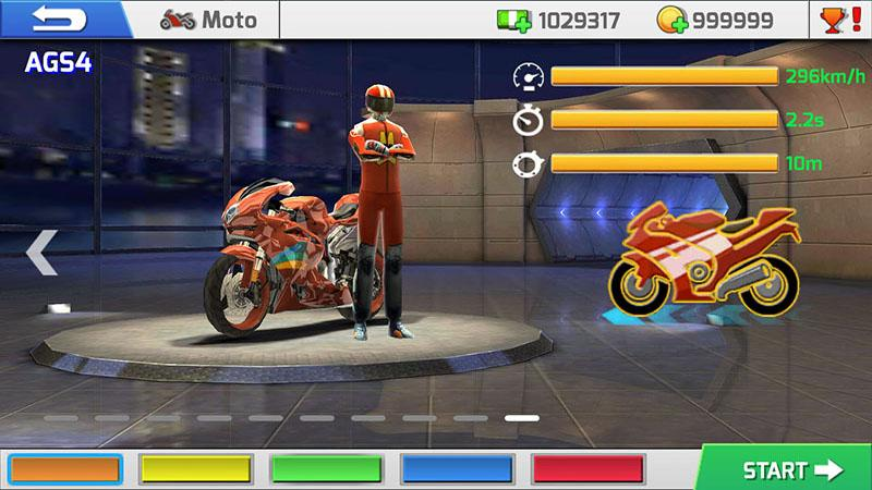 Real Bike Racing Screenshot 4