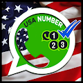 Get USA Number 2017Prank APK for Bluestacks