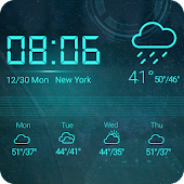 Weather Clock⌚️ APK for Nokia