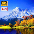 Nature Wallpapers APK for Bluestacks