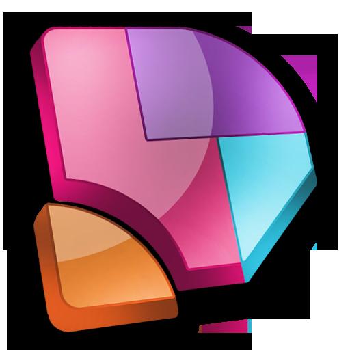 Blocks & Shapes: Color Tangram (game)