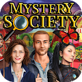 Free Hidden Object Mystery Society APK for Windows 8