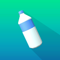 Bottle Flip 3D pour PC (Windows / Mac)